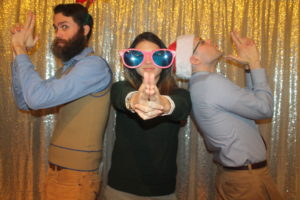 Open Air - Las Colinas Photo Booth