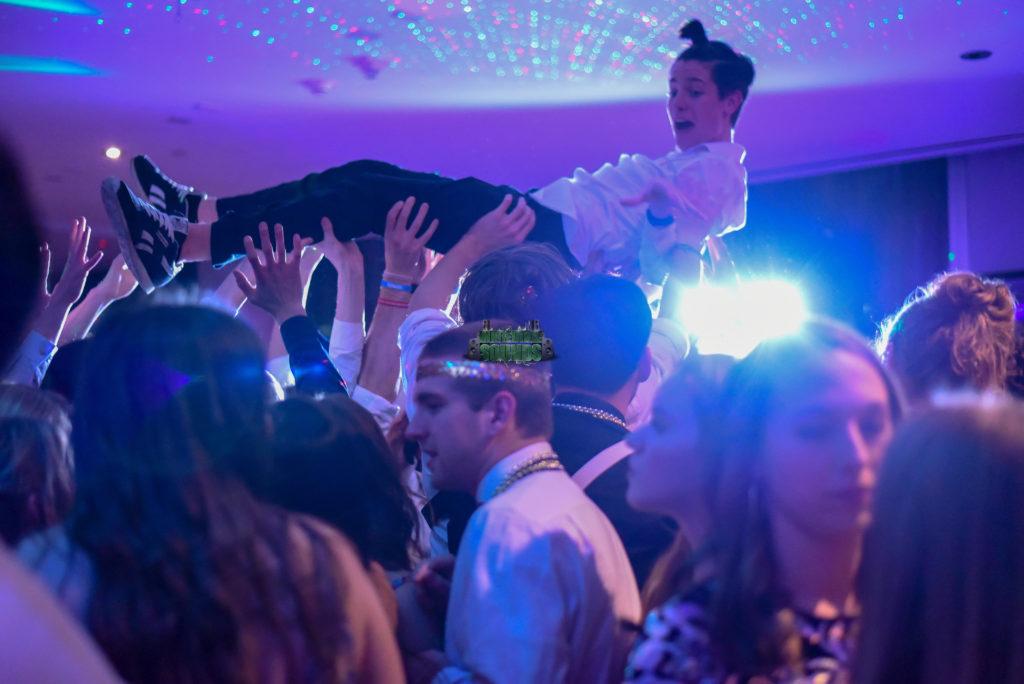 Prom Photographer DFW