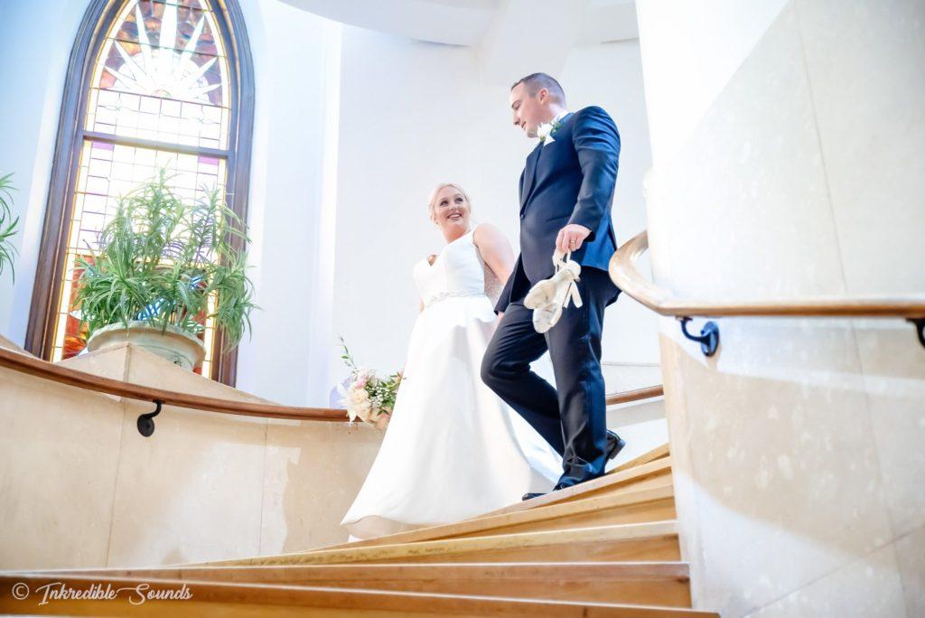 Wedding Photographer North Dallas
