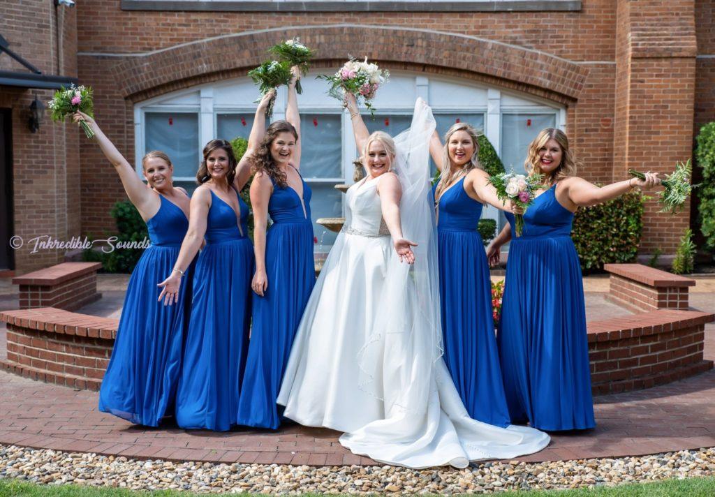 Wedding Photographer Plano
