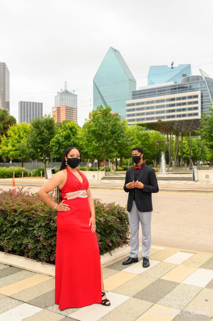 Engagement Photos Dallas