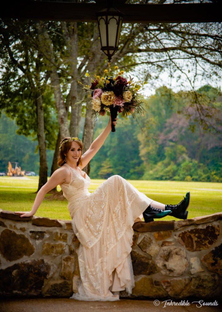 Longview Wedding Photographer