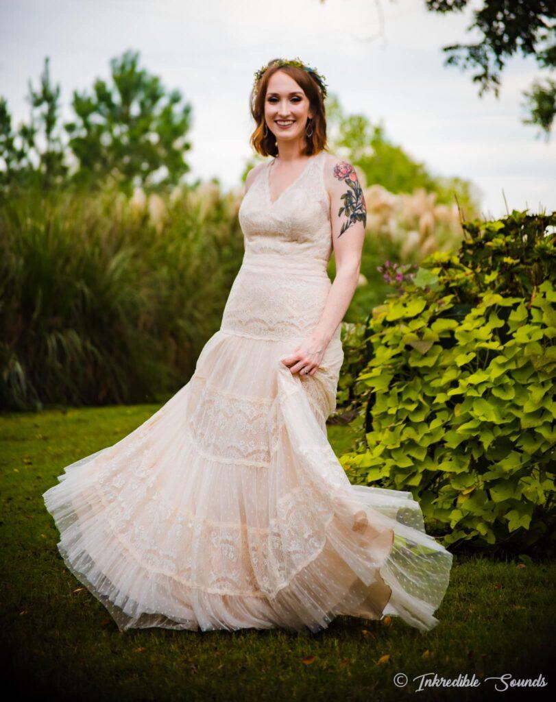 Tyler Wedding Photographer