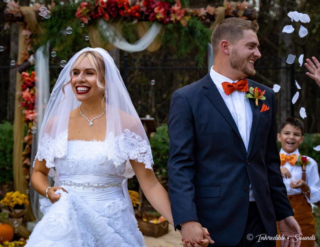 Intimate Wedding Photography Dallas, Tyler, Texas